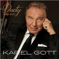 Gott Karel: Duety (5x CD) - CD