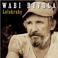 Ryvola Wabi: Letokruhy - CD - Hudební CD