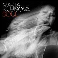 Kubišová Marta: Soul - CD - Hudební CD