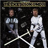 Těžkej Pokondr: Star Boys - LP - LP vinyl