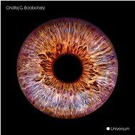 Brzobohatý G. Ondřej: Universum - CD - Hudební CD