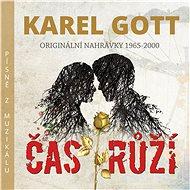 Gott, Karel: Čas růží - LP - LP Record