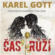 Gott Karel: Čas růží (2x CD) - CD - Hudební CD