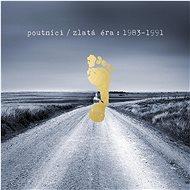 Poutníci: Zlatá éra: 1983-1991 (2x CD) - CD - Hudební CD
