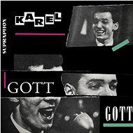 Hudební CD Gott Karel: Zpívá Karel Gott - CD