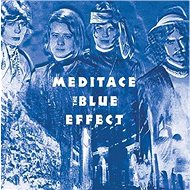 LP vinyl The Blue Effect: Meditace - LP - LP vinyl