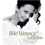 Bílá Lucie: Bílé Vánoce Lucie Bílé II. - LP - LP Record