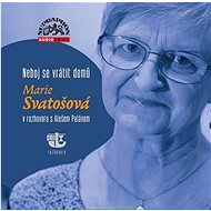 Svatošová Marie, Palán Aleš: Neboj se vrátit domů - MP3-CD - Hudební CD
