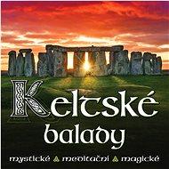 Hudební CD Various: Keltské balady - CD