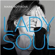 Rottrová Marie: Lady Soul - CD - Hudební CD