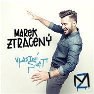 Ztracený Marek: Vlastní svět - CD - Hudební CD