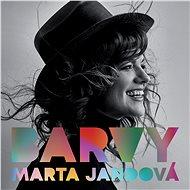 Jandová Marta: Barvy - CD - Hudební CD
