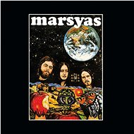 Hudební CD Marsyas: Marsyas - CD