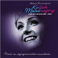 Vondráčková, Helena: Kvítek mandragory - LP - LP Record