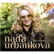 Urbánková Naďa: Zlatá kolekce (3x CD) - CD