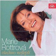 Rottrová Marie: Všechno nejlepší... - LP - LP vinyl