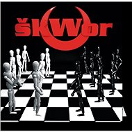 Škwor: Loutky - CD - Hudební CD