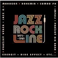 Jazz Rock Line 1971-1981 (2x CD) - CD - Hudební CD