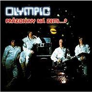 Olympic: Prázdniny na Zemi...? - CD - Hudební CD
