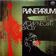 Neckář Václav: Planetárium (2x LP) - LP - LP vinyl