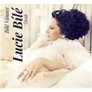 Bílá Lucie: Bílé Vánoce Lucie Bílé / Živák - CD - Hudební CD