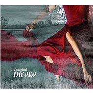 Longital: Divoko - CD - Hudební CD