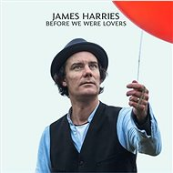 Harries James: Superstition - CD - Hudební CD
