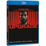 Upgrade - Blu-ray - Blu-ray Movies