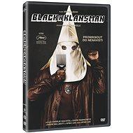 BlacKkKlansman - DVD - Film na DVD