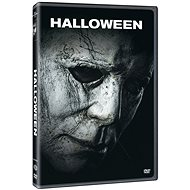 Halloween - DVD - Film na DVD