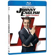 Johnny English znovu zasahuje - Blu-ray - Film na Blu-ray