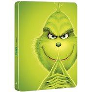 Grinch - Blu-ray - Film na Blu-ray