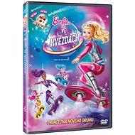 Barbie: Ve hvězdách - DVD - Film na DVD