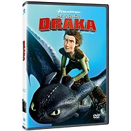 How to Train Your Dragon DVD - DVD Movies