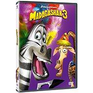Madagascar 3 - DVD - DVD Movies