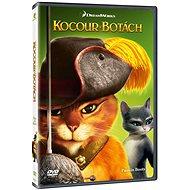 Kocour v botách - DVD - Film na DVD