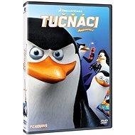 Tučňáci z Madagaskaru - DVD - Film na DVD