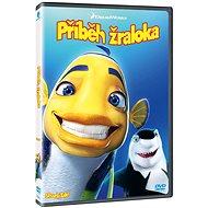 Příběh žraloka - DVD - Film na DVD