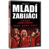 Mladí zabijáci - DVD - Film na DVD