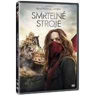 Smrtelné stroje - DVD - Film na DVD