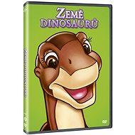 Země dinosaurů - DVD - Film na DVD