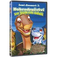 Země dinosaurů 2: Dobrodružství ve Velkém údolí - DVD - Film na DVD