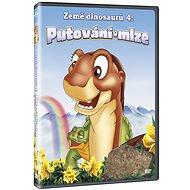 Země dinosaurů 4: Putování v mlze - DVD - Film na DVD