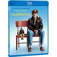 Vítejte v Marwenu - Blu-ray - Film na Blu-ray