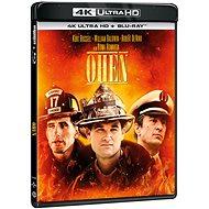 Oheň (2 disky) - Blu-ray + 4K Ultra HD - Film na Blu-ray