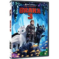 How to Train Your Dragon 3 - DVD - DVD Movies