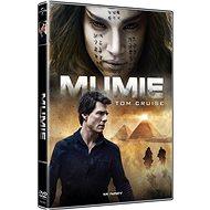Mumie - DVD - Film na DVD