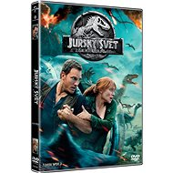 Jurassic World: The End of the Empire - DVD - DVD Movies
