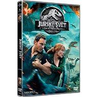 Jurský svět: Zánik říše - DVD - Film na DVD