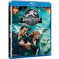 Film na Blu-ray Jurský svět: Zánik říše - Blu-ray